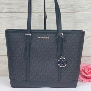 ❤️Michael Kors Small Top ZIP Tote Bag